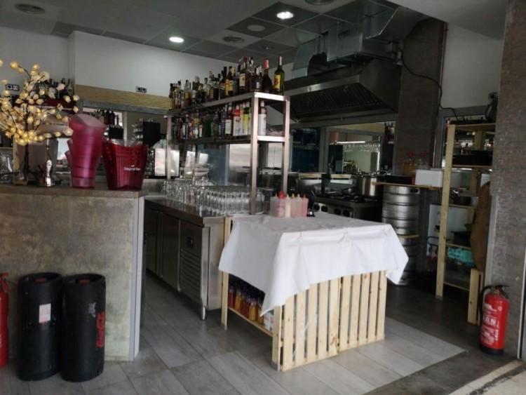 Commercial to Rent, Las Palmas, Playa del Inglés, Gran Canaria - DI-16805 8