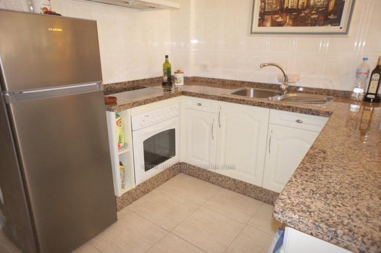 2 Bed  Flat / Apartment for Sale, Puerto de la Cruz, Tenerife - IC-VPI10590 8