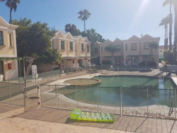 1 Bed  Villa/House for Sale, Las Palmas, Maspalomas, Gran Canaria - OI-16839