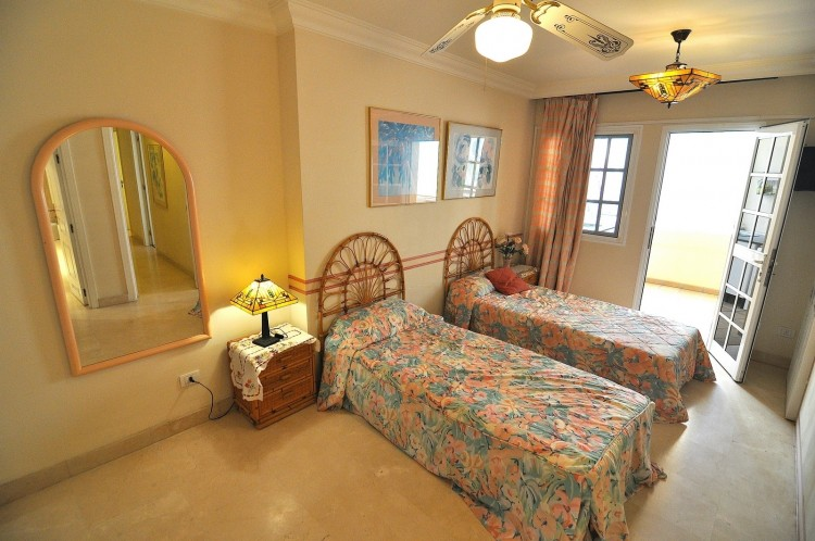 3 Bed  Flat / Apartment for Sale, Costa Adeje (El Duque), Tenerife - NP-01749 19