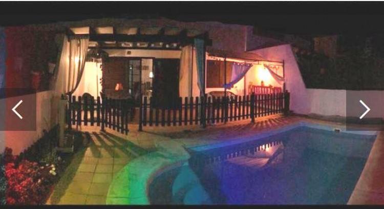 2 Bed  Villa/House for Sale, Playa Blanca, Lanzarote - LA-LA937s 2