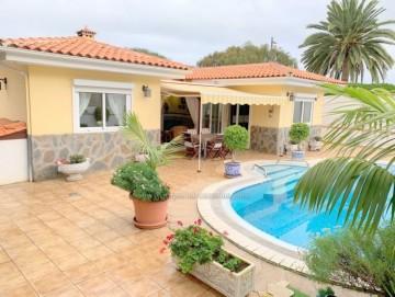 2 Bed  Villa/House for Sale, La Orotava, Tenerife - IC-VCH10574