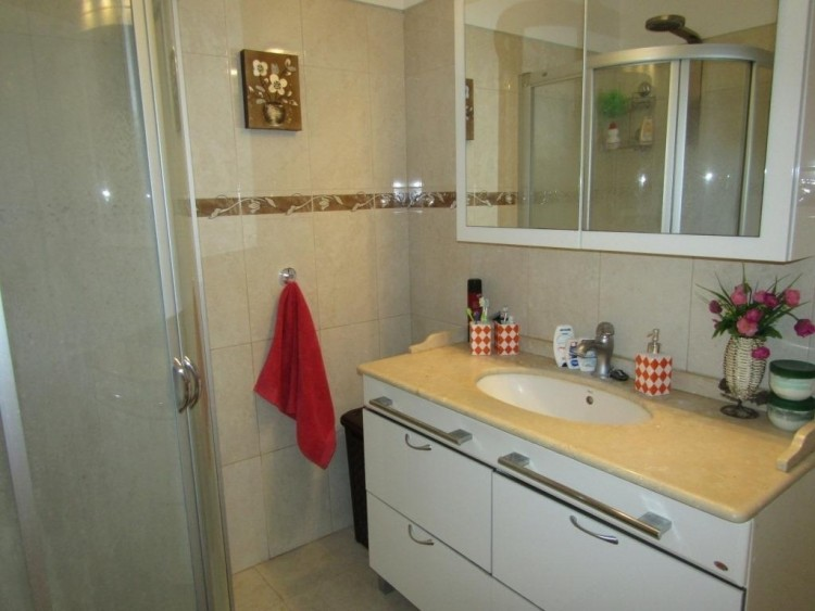 2 Bed  Flat / Apartment for Sale, Los Gigantes, Tenerife - NP-02889 19