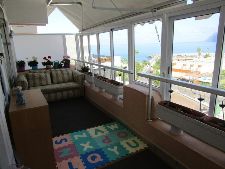 2 Bed  Flat / Apartment for Sale, Los Gigantes, Tenerife - NP-02889 2