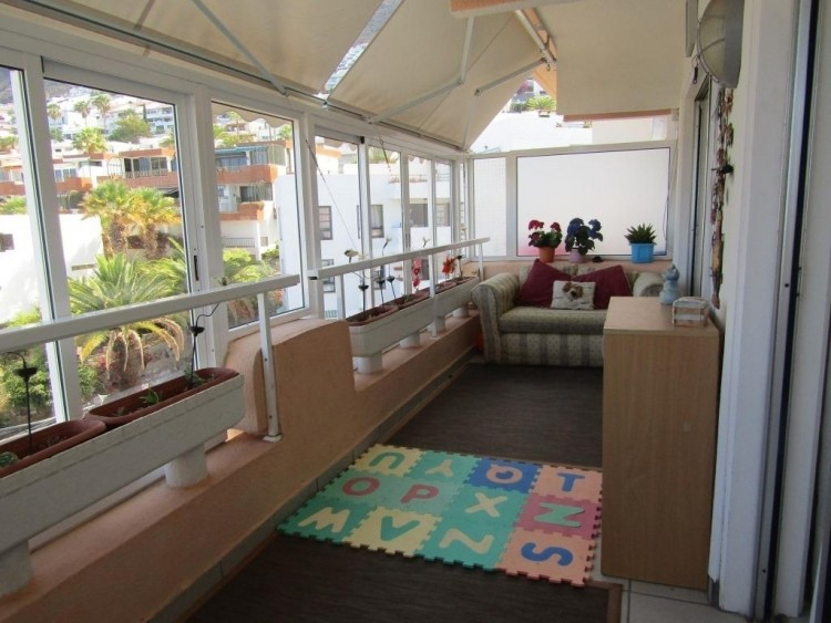 2 Bed  Flat / Apartment for Sale, Los Gigantes, Tenerife - NP-02889 3