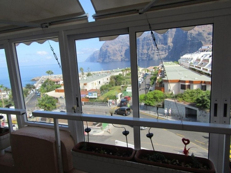 2 Bed  Flat / Apartment for Sale, Los Gigantes, Tenerife - NP-02889 4