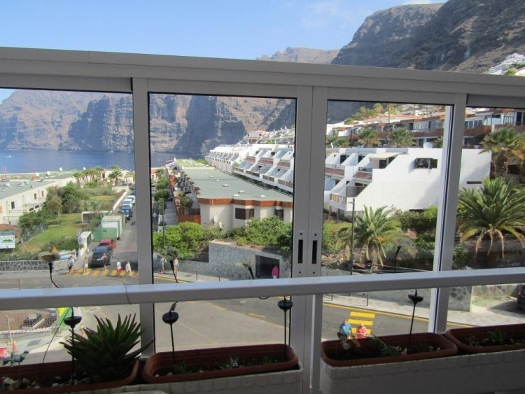 2 Bed  Flat / Apartment for Sale, Los Gigantes, Tenerife - NP-02889 5