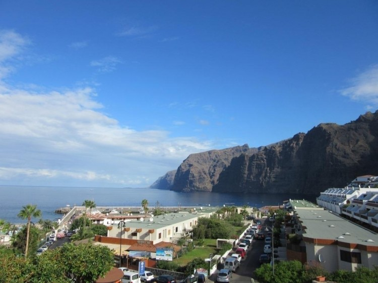 2 Bed  Flat / Apartment for Sale, Los Gigantes, Tenerife - NP-02889 6