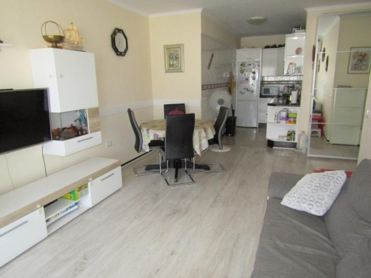 2 Bed  Flat / Apartment for Sale, Los Gigantes, Tenerife - NP-02889 7