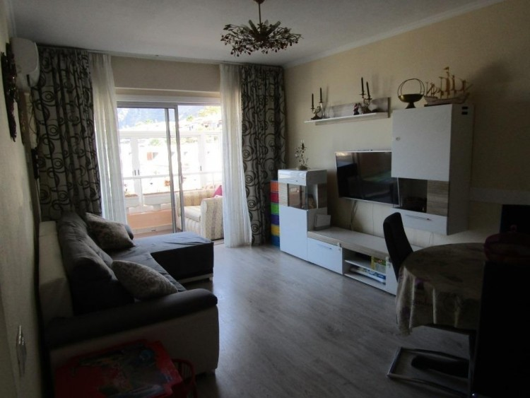2 Bed  Flat / Apartment for Sale, Los Gigantes, Tenerife - NP-02889 8