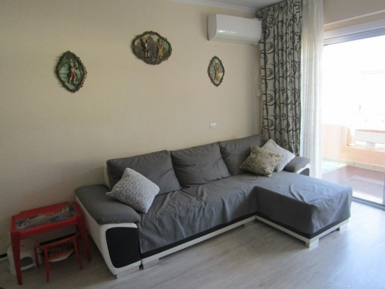 2 Bed  Flat / Apartment for Sale, Los Gigantes, Tenerife - NP-02889 9