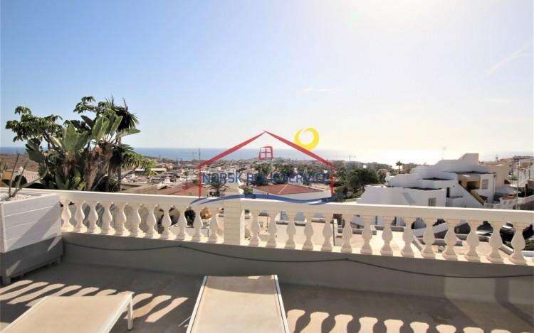 1 Bed  Flat / Apartment to Rent, Arguineguin, Gran Canaria - NB-2514 1