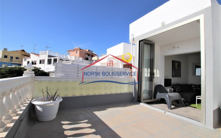 1 Bed  Flat / Apartment to Rent, Arguineguin, Gran Canaria - NB-2514 2