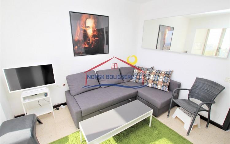 1 Bed  Flat / Apartment to Rent, Arguineguin, Gran Canaria - NB-2514 3