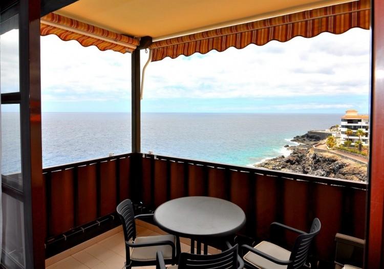 Flat / Apartment for Sale, Costa del Silencio, Tenerife - NP-02394 1