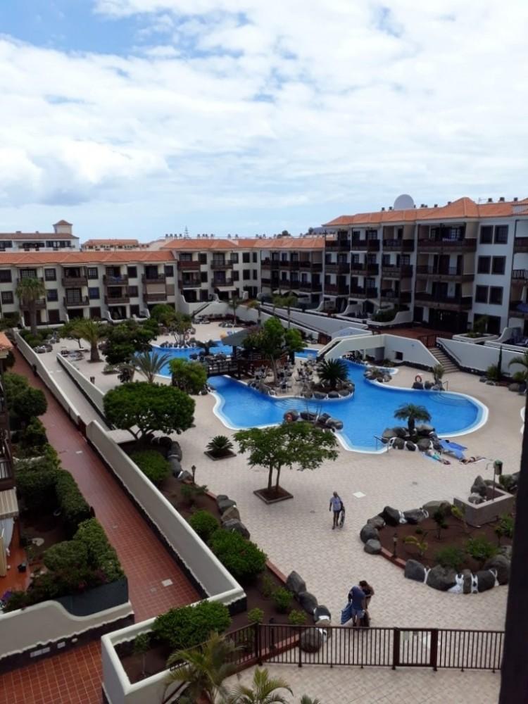 Flat / Apartment for Sale, Costa del Silencio, Tenerife - NP-02394 11