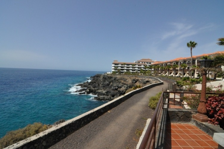 Flat / Apartment for Sale, Costa del Silencio, Tenerife - NP-02394 12