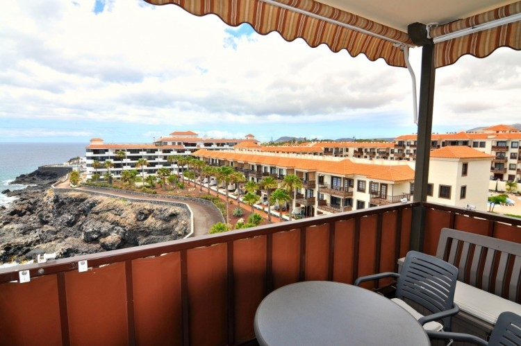Flat / Apartment for Sale, Costa del Silencio, Tenerife - NP-02394 3