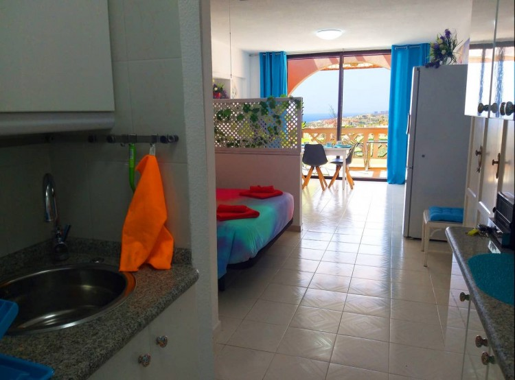 Flat / Apartment for Sale, Adeje, Santa Cruz de Tenerife, Tenerife - DH-VPTPLOVST0PB2_11-19 9