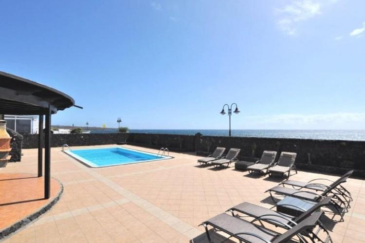 4 Bed  Villa/House for Sale, Punta Mujeres, Lanzarote - LA-LA938s 1