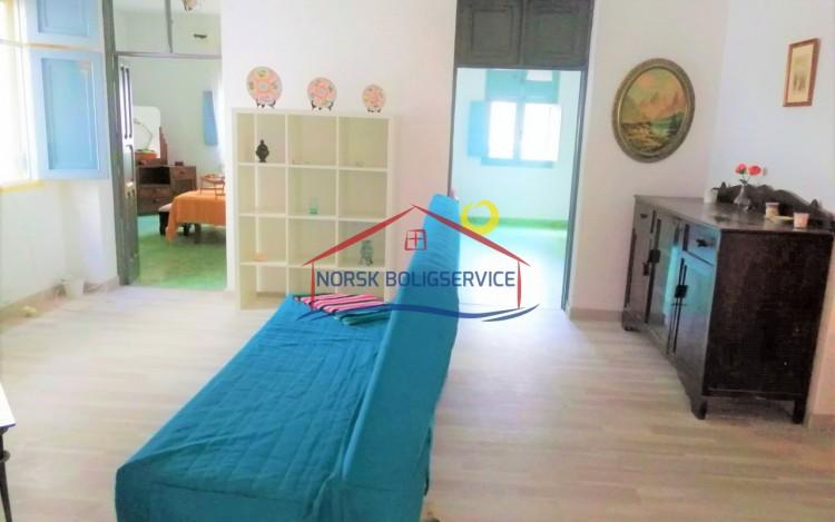 3 Bed  Flat / Apartment to Rent, Mogan pueblo, Gran Canaria - NB-2515 1