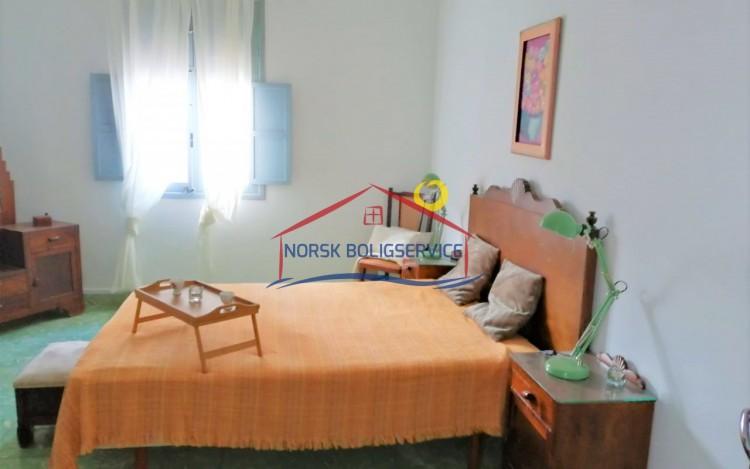 3 Bed  Flat / Apartment to Rent, Mogan pueblo, Gran Canaria - NB-2515 11
