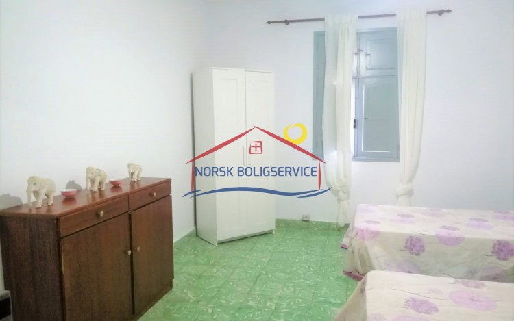 3 Bed  Flat / Apartment to Rent, Mogan pueblo, Gran Canaria - NB-2515 12