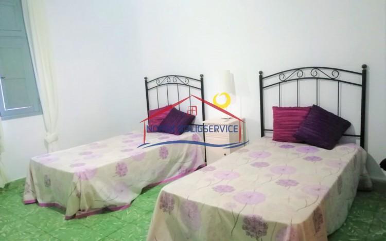 3 Bed  Flat / Apartment to Rent, Mogan pueblo, Gran Canaria - NB-2515 13