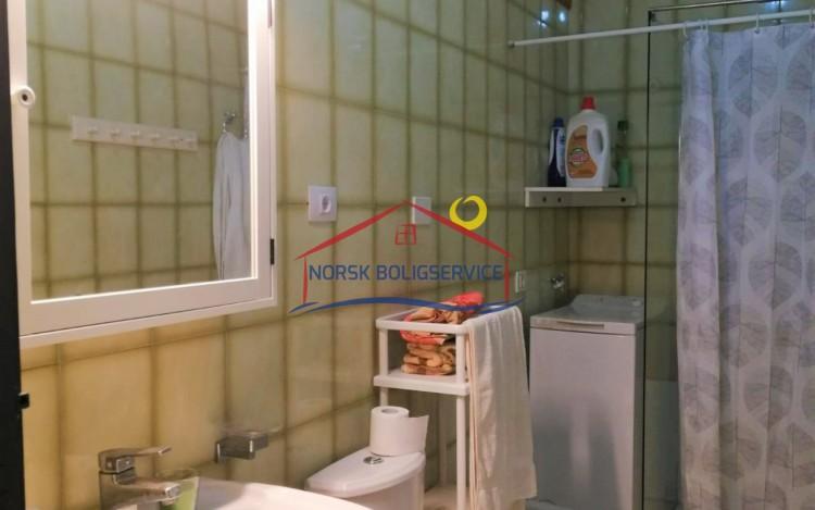 3 Bed  Flat / Apartment to Rent, Mogan pueblo, Gran Canaria - NB-2515 15