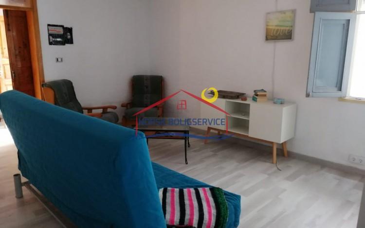 3 Bed  Flat / Apartment to Rent, Mogan pueblo, Gran Canaria - NB-2515 2