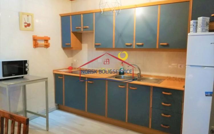 3 Bed  Flat / Apartment to Rent, Mogan pueblo, Gran Canaria - NB-2515 4