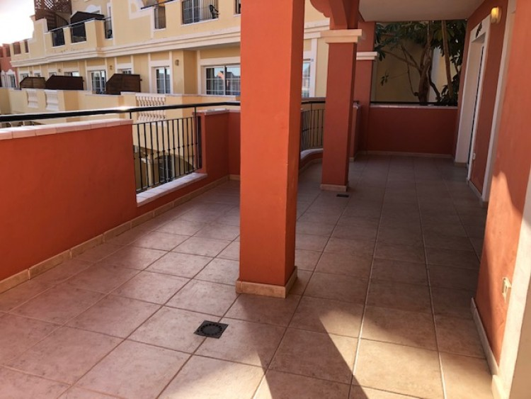 2 Bed  Flat / Apartment for Sale, Los Cristianos, Arona, Tenerife - MP-AP0794-2 20