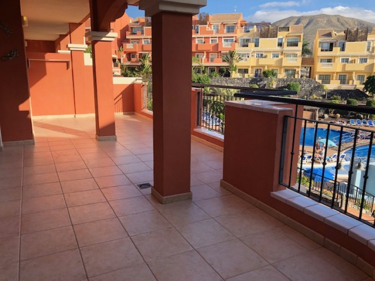 2 Bed  Flat / Apartment for Sale, Los Cristianos, Arona, Tenerife - MP-AP0794-2 6