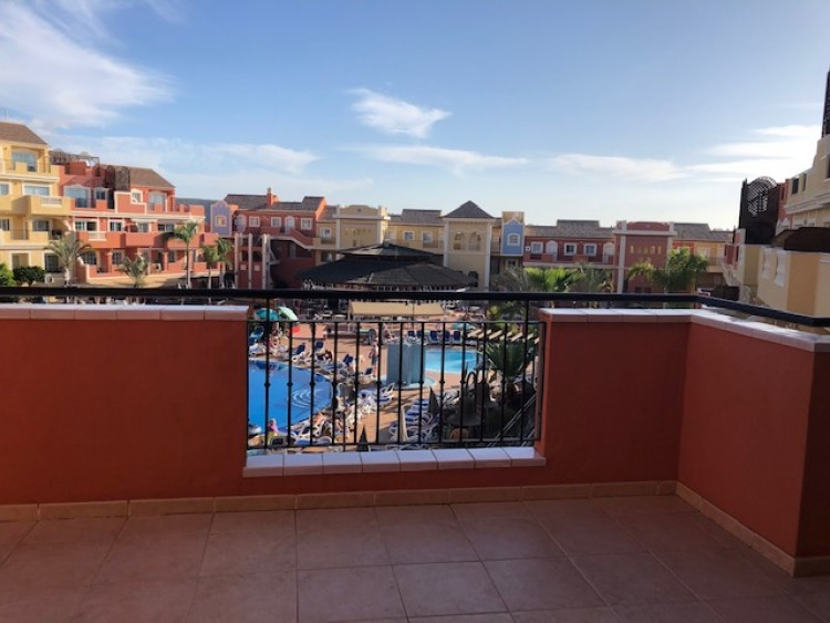 2 Bed  Flat / Apartment for Sale, Los Cristianos, Arona, Tenerife - MP-AP0794-2 7