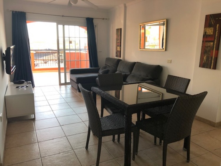 2 Bed  Flat / Apartment for Sale, Los Cristianos, Arona, Tenerife - MP-AP0794-2 9