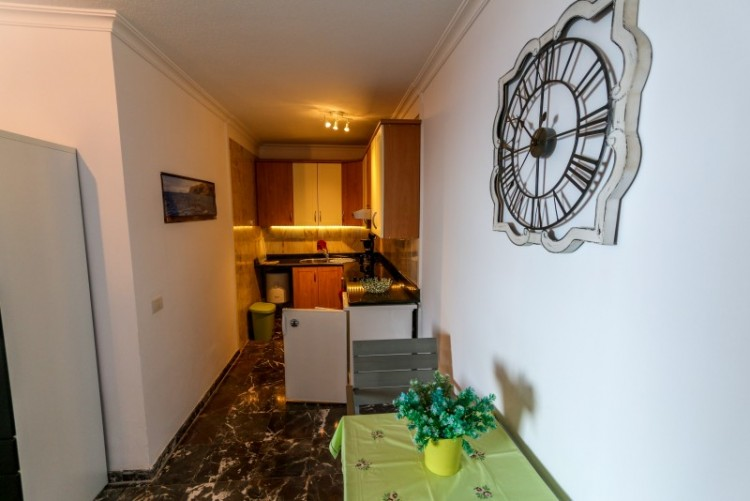 1 Bed  Flat / Apartment for Sale, Los Gigantes, Tenerife - YL-PW144 3