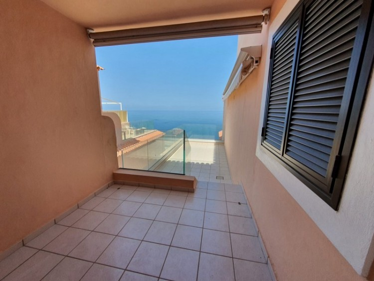 1 Bed  Flat / Apartment for Sale, Los Gigantes, Tenerife - YL-PW144 7