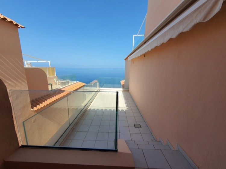 1 Bed  Flat / Apartment for Sale, Los Gigantes, Tenerife - YL-PW144 8