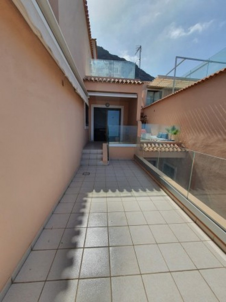 1 Bed  Flat / Apartment for Sale, Los Gigantes, Tenerife - YL-PW144 9