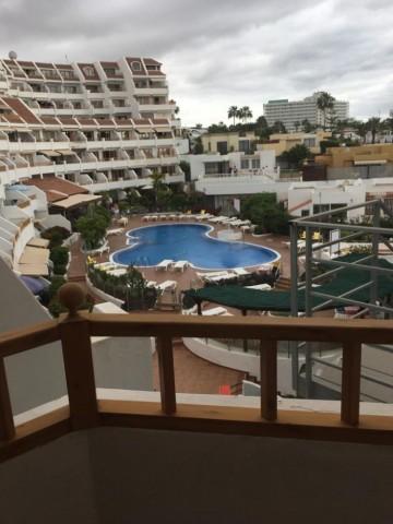 1 Bed  Flat / Apartment for Sale, Las Americas, Tenerife - PT-PW-271