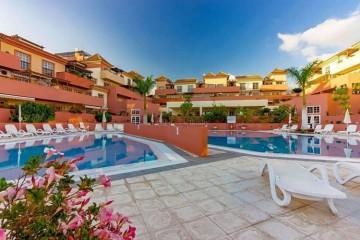 2 Bed  Flat / Apartment for Sale, Las Americas, Tenerife - PT-PW-272