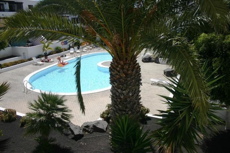 2 Bed  Property for Sale, Costa Teguise, Lanzarote - LA-LA944 1