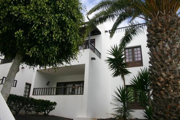 2 Bed  Property for Sale, Costa Teguise, Lanzarote - LA-LA944 2