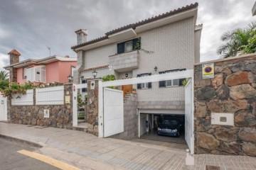 6 Bed  Villa/House for Sale, Las Palmas, San Fernando, Gran Canaria - DI-16861