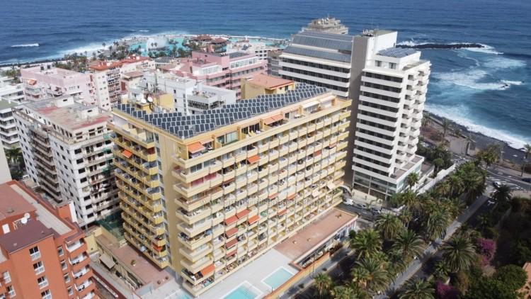 Flat / Apartment for Sale, Puerto de la Cruz, Tenerife - IC-VES10595 1