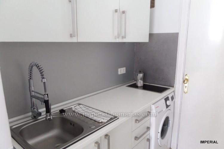 Flat / Apartment for Sale, Puerto de la Cruz, Tenerife - IC-VES10595 5