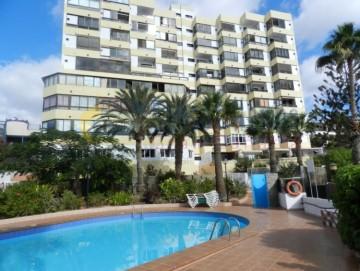 2 Bed  Flat / Apartment to Rent, Playa del Águila, San Bartolomé de Tirajana, Gran Canaria - SH-2450R