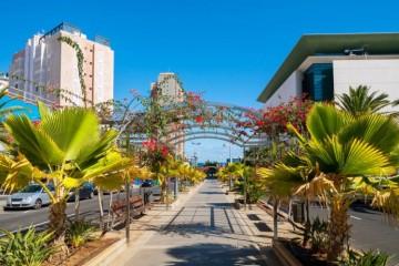 Property for Sale, Santa Cruz De Tenerife, Tenerife - PG-COM582