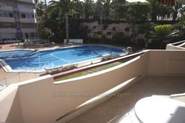 Flat / Apartment to Rent, Puerto de la Cruz, Tenerife - IC-AES10416