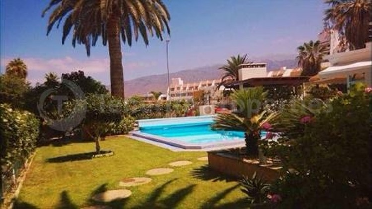 4 Bed  Villa/House for Sale, Puerto Colon, San Eugenio, Tenerife - TP-16460 11